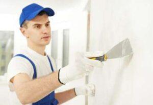 MJS Home Repairs DRYWALL REPAIR