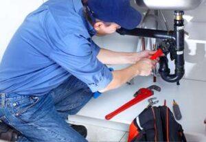 MJS Home Repairs Plumbing