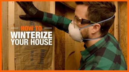 MJS Home Repairs how to winterize your house