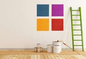 MJS Home Repairs Painting