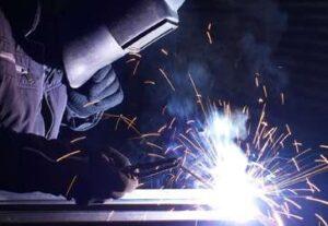 MJS home repairs welding